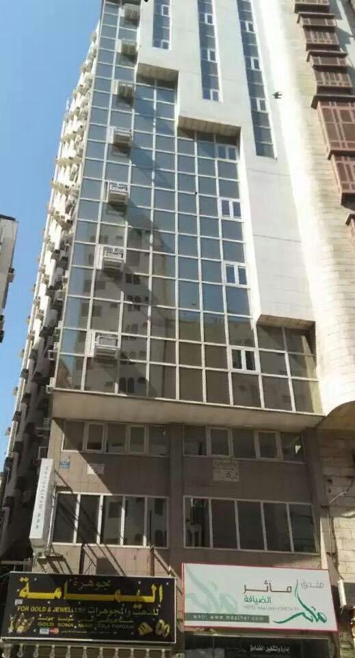 Maather-Al-Diyafa-Hotel
