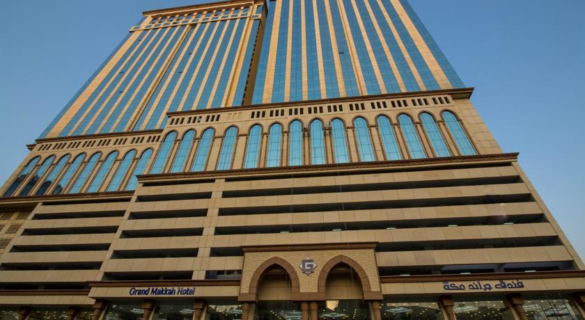 Grand-Makkah-Hotel