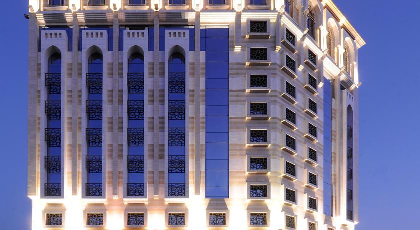 Elaf-Meshal-Al-Salam-Hotel