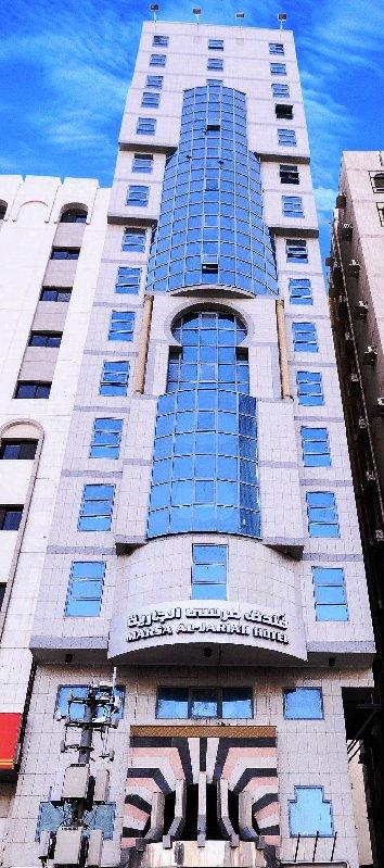 Marsa-Al-Jaria-Hotel
