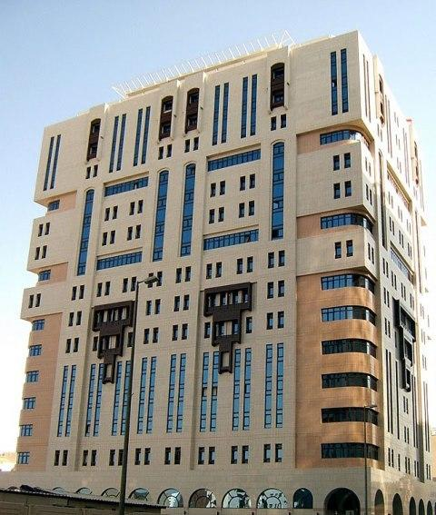 Al-Mukhtara-International-Hotel