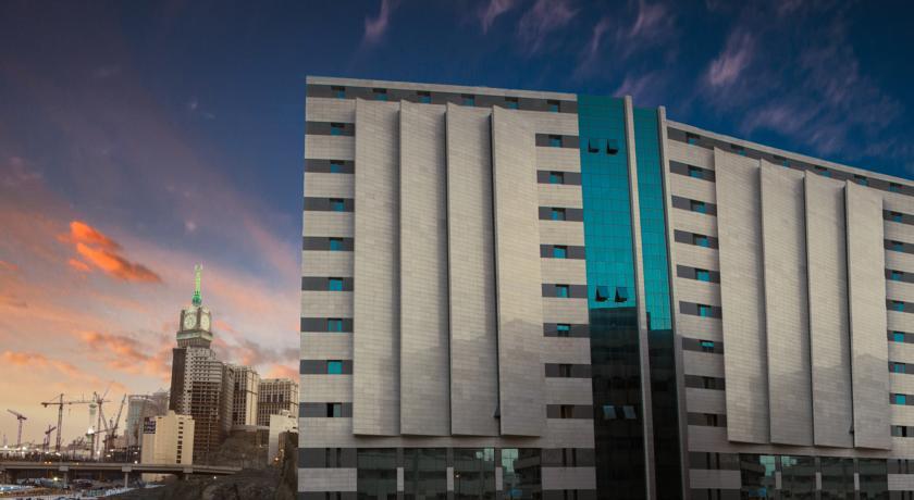 Nawazi-Watheer-Hotel