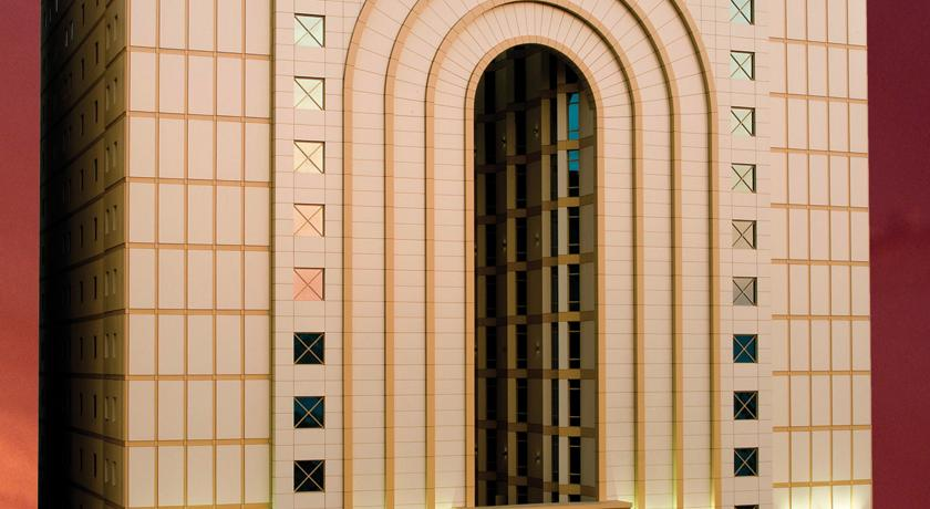 Makarem-Umm-Al-Qura-Hotel