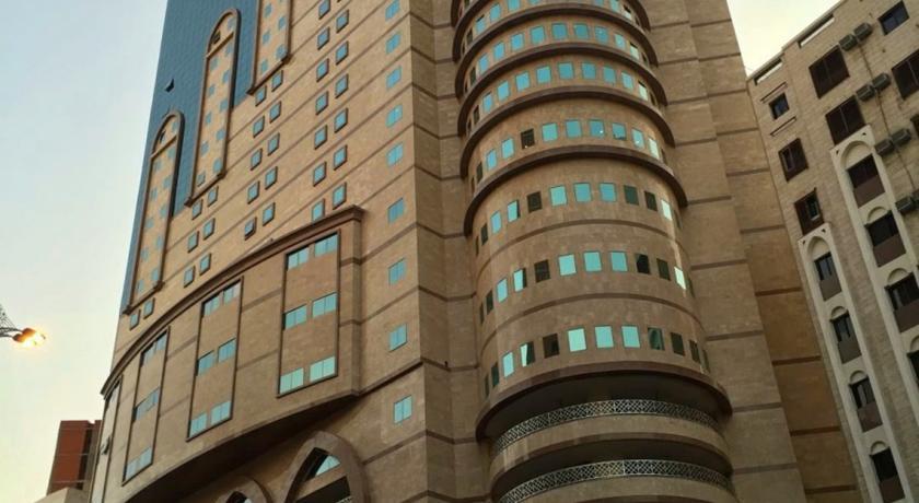 Infinity-Hotel-Makkah