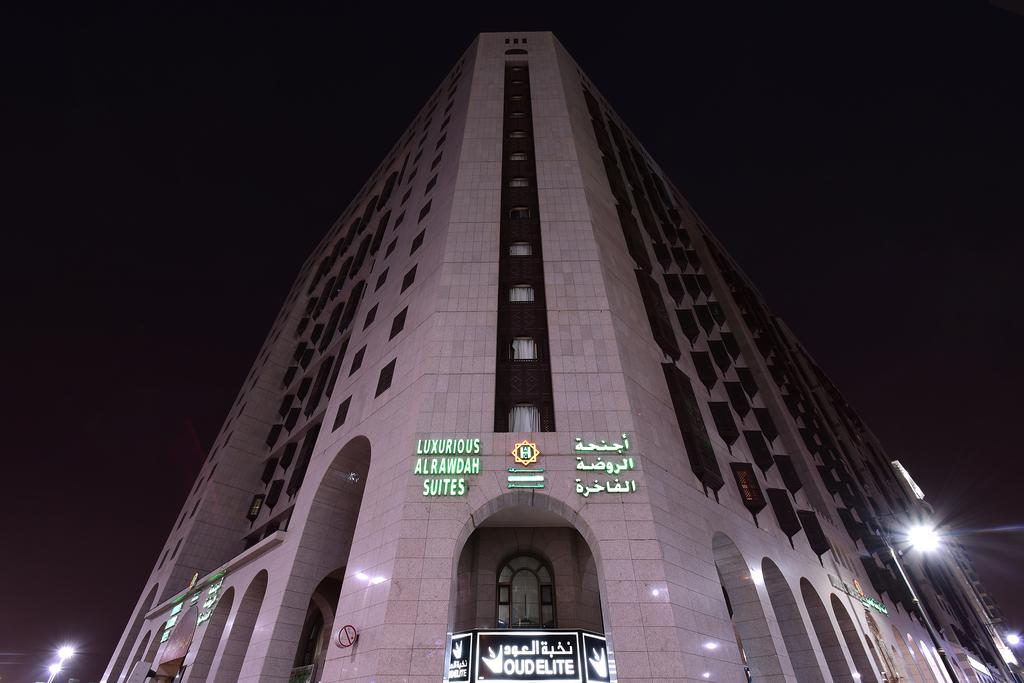 Luxurious-Al-Rawdah-Suites