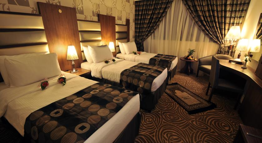 Province-Al-Sham-Hotel