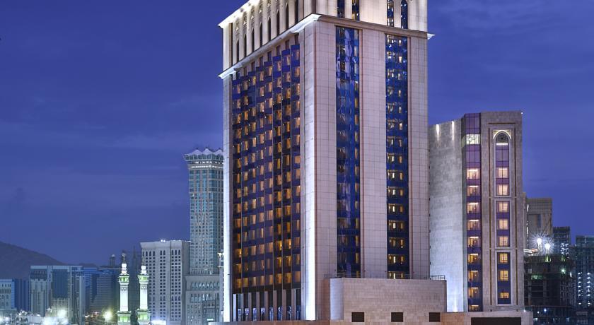Marriott-Makkah-Jabal-Omar