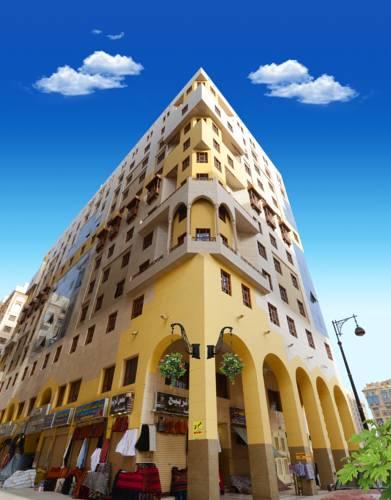 Al-Mukhtara-Golden-Hotel
