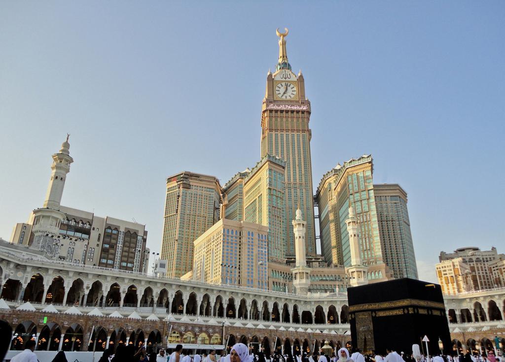 Pullman-Zamzam-Makkah