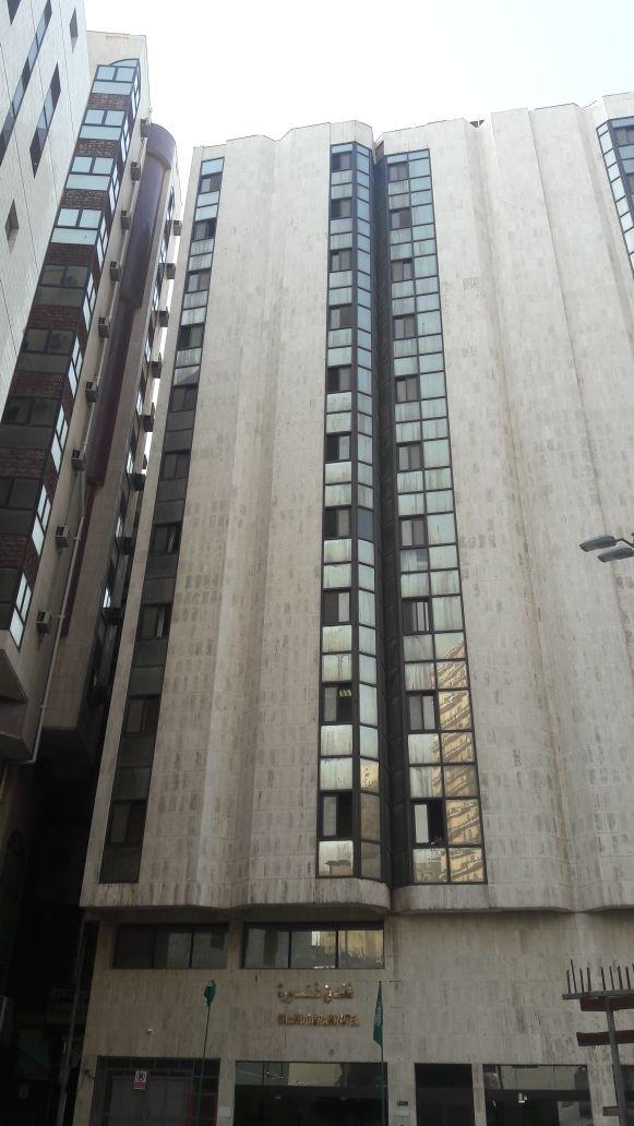 Ghandourah-Hotel