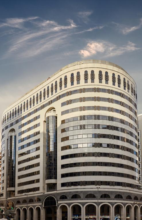 Frontel-Al-Harithia-Hotel